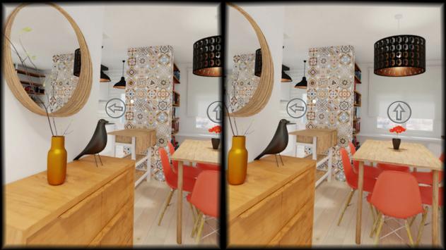 Interior 360º VR screenshot 3