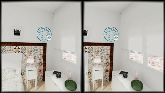 Interior 360º VR apk screenshot