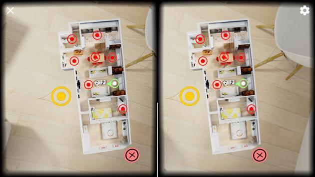 Interior 360º VR screenshot 7