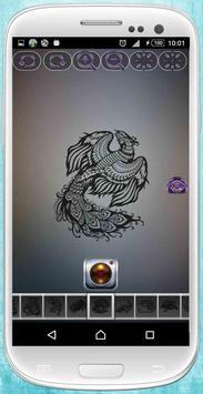 Tattoo maker photo screenshot 6
