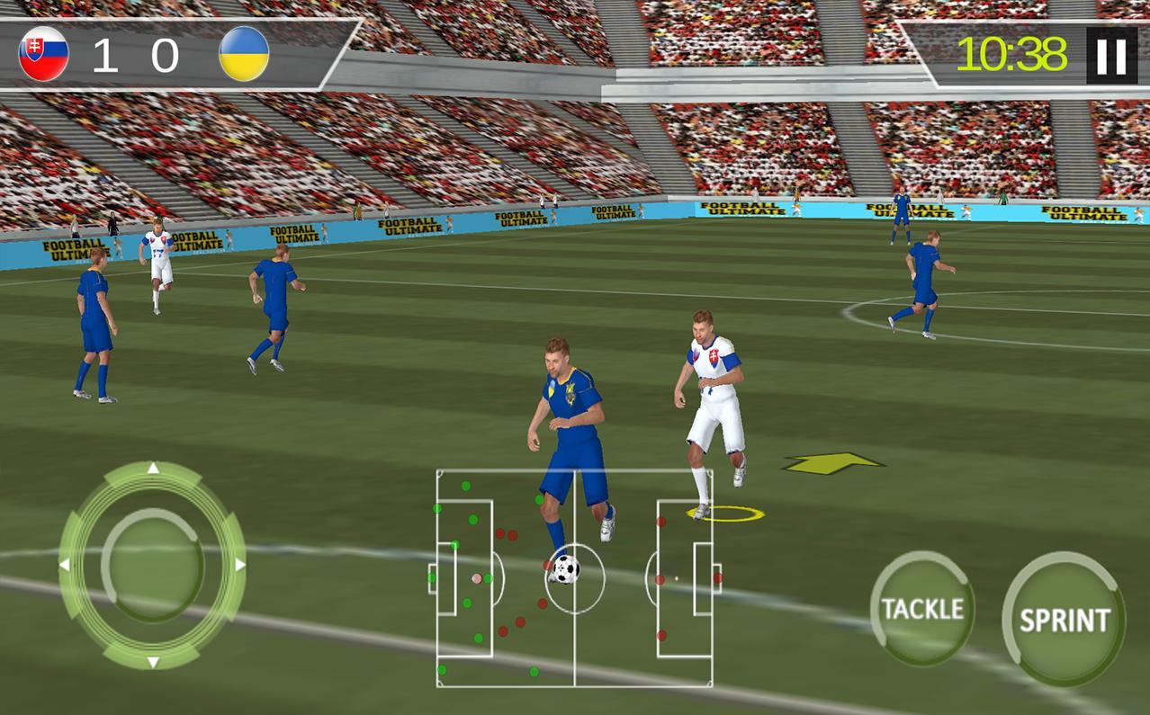 android free soccer for games download