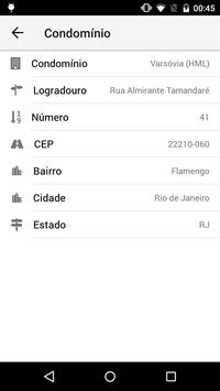 Residencie screenshot 5