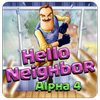 Guide Hello Neighbor Alpha 4 icon