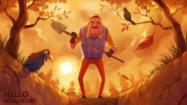 Guide Hello Neighbor Alpha 4 screenshot 1