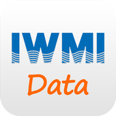 IWMI Water Data icon