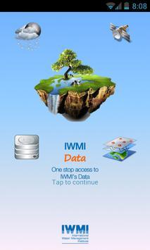 IWMI Water Data poster