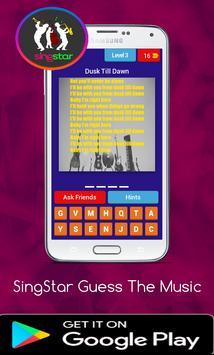 SingStar Guess The Song screenshot 3
