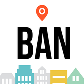 Bangkok city guide(maps) icon