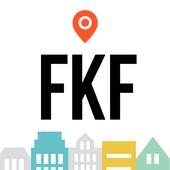Frankfurt city guide(maps) icon