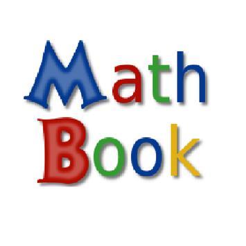 Math Book poster