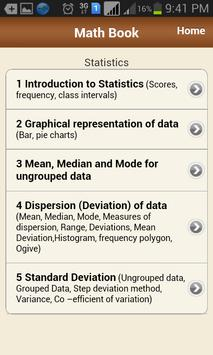 Math Book screenshot 22
