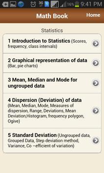 Math Book screenshot 6