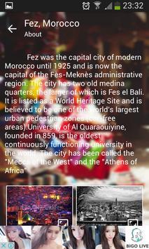 fez city guide apk screenshot