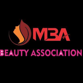 MBA Beauty App poster