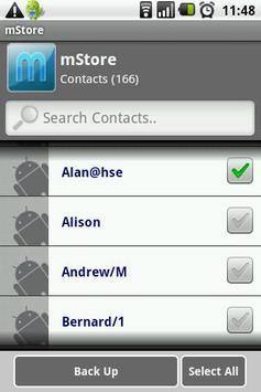 mStore screenshot 3