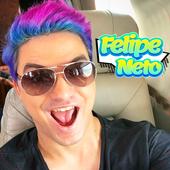 MBAHJAHAT Felipe Neto Deep Show icon