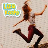 MBAHJAHAT Liza Koshy Too Vine Show icon