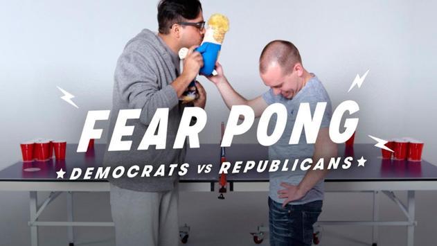 MBAHJAHAT Cut Fear Pong Show screenshot 1