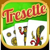 Tresette icon