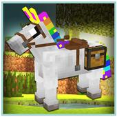 Unicorn Skin for Minecraft icon