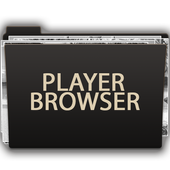Player Browser icon