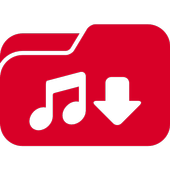 MP3 Music Player - 100% Real & Free icon