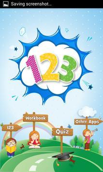 123 kids apk screenshot