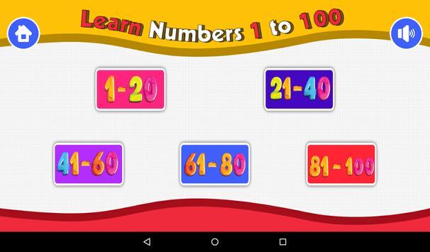 1234 Kids screenshot 9