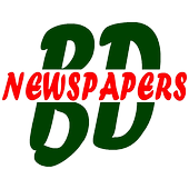 BD Newspapers icon