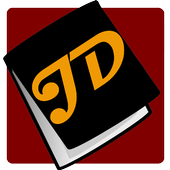 Dictionary of Journalism Study icon