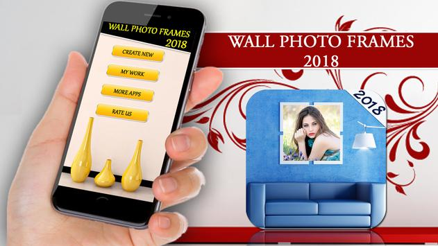 Wall Photo Frame 2018 poster