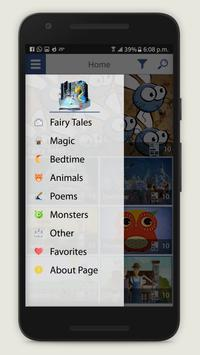 Bedtime Stories screenshot 3