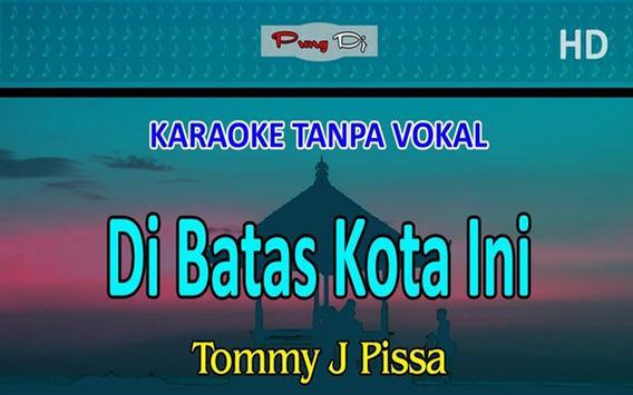 Karaoke Indonesia Rekaman screenshot 7