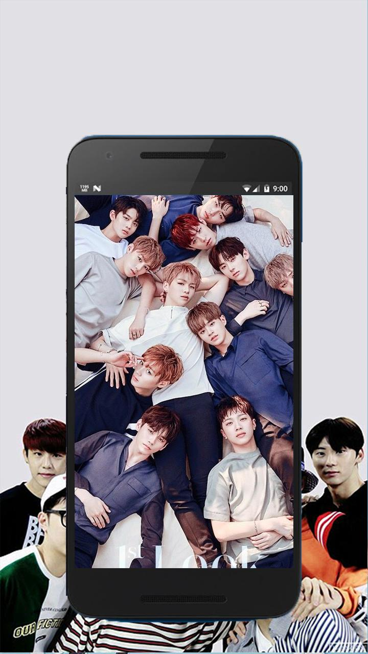 Wanna One Kpop Wallpaper Hd For Android Apk Download