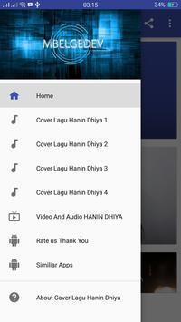 Cover Lagu Hits Hanin Dhiya Mp3 poster