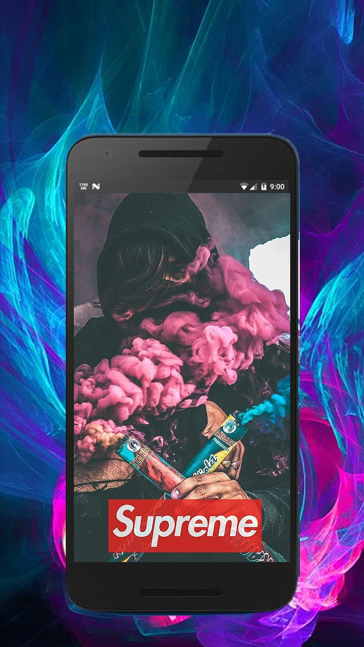 Smoke Hd Wallpaper Offline For Android Apk Download