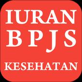 Cek Iuran BPJS Kesehatan icon