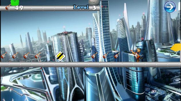 Rocket Dog Adventure screenshot 6