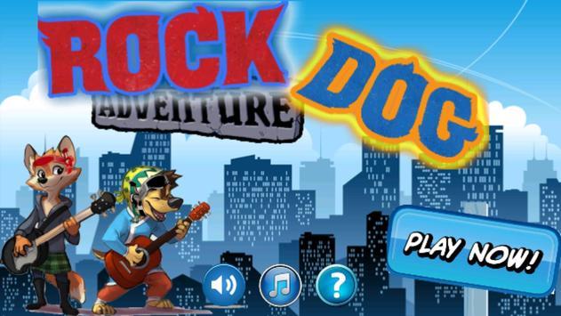 Rocket Dog Adventure screenshot 8