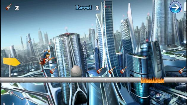Rocket Dog Adventure screenshot 13