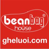 Ghế Lười Beanbag House icon