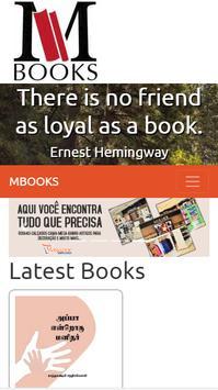 MBOOKS screenshot 4