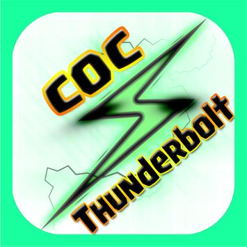 COC Thunderbolt screenshot 1