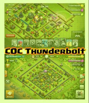 COC Thunderbolt screenshot 2