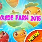 Guide Farm heroes Saga 2016 icon
