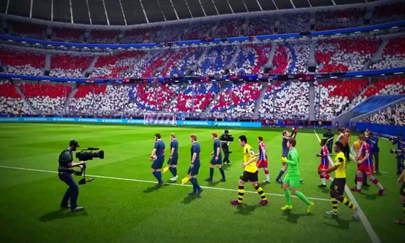 Tips: FIFA 16 apk screenshot