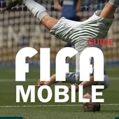 Soccer FIFA 17 mobile Tips icon