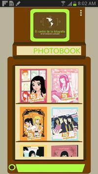 Photobook poster