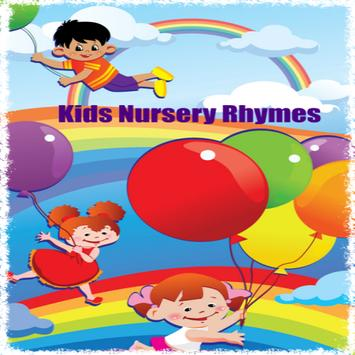 Kids Nursery Rhymes poster