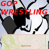 TODAYS GOP WRESTLING MATCH icon